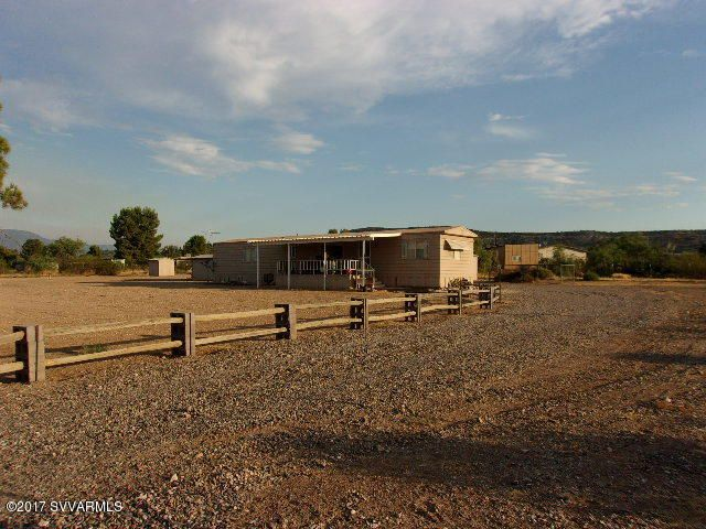 3552 W Center Lane Camp Verde, AZ 86322