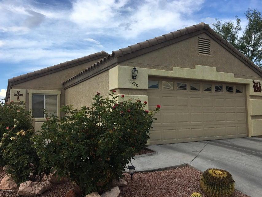 5020 E Cedar Creek Drive, Cornville, AZ 86325
