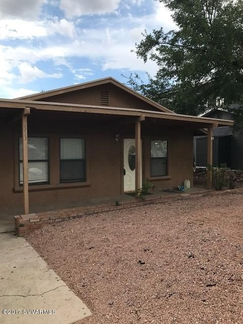 313 N Organ Pipe St, Cottonwood, AZ 86326