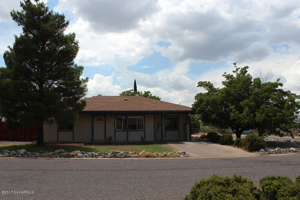 240 S 11TH St Cottonwood, AZ 86326