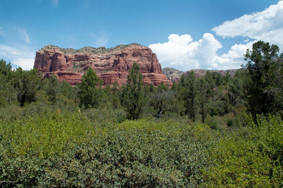 100  Fox Trail Loop Sedona, AZ 86351