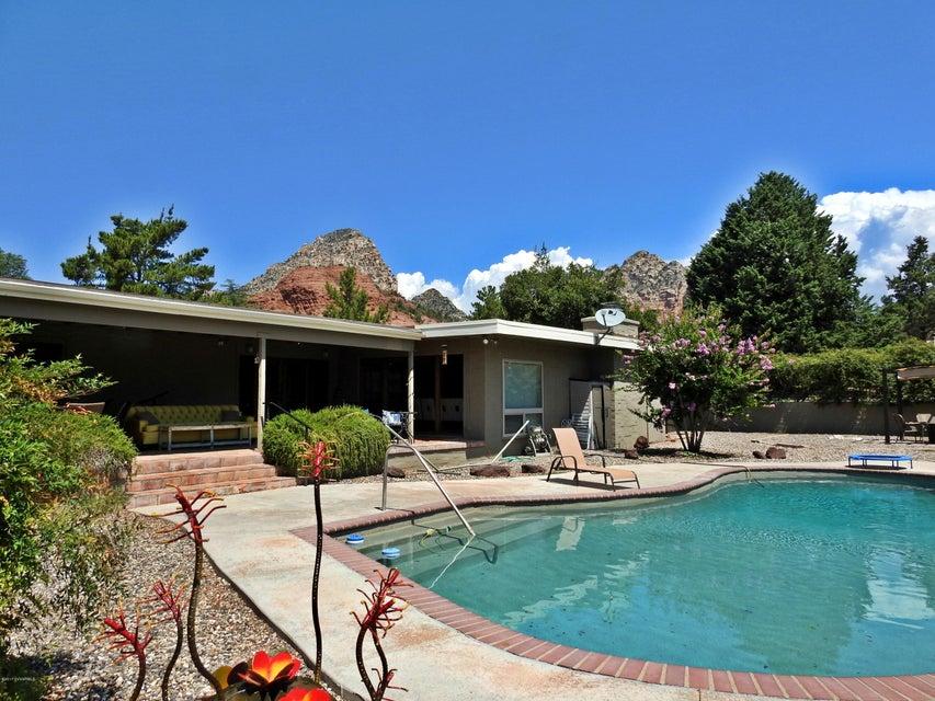 180 Mogollon Drive, Sedona, AZ 86336