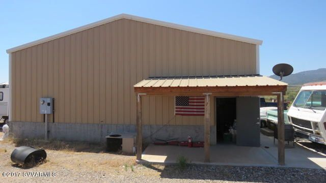 3701 W Cherry Creek Rd, Camp Verde, AZ 86322