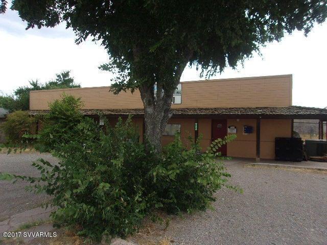 283  3RD St Camp Verde, AZ 86322