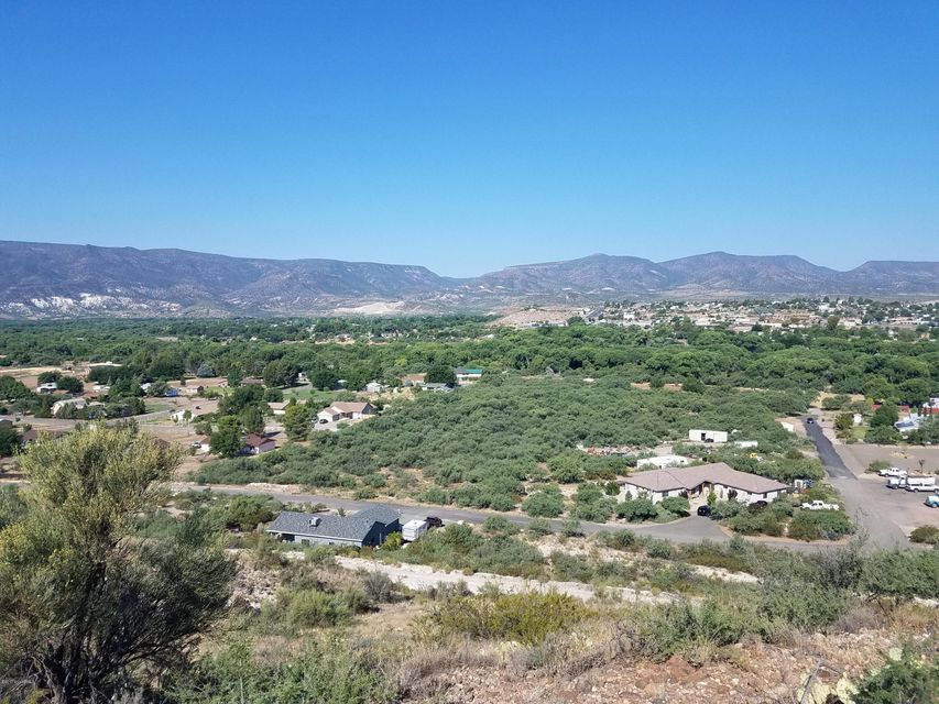 635 S Mccracken Camp Verde, AZ 86322