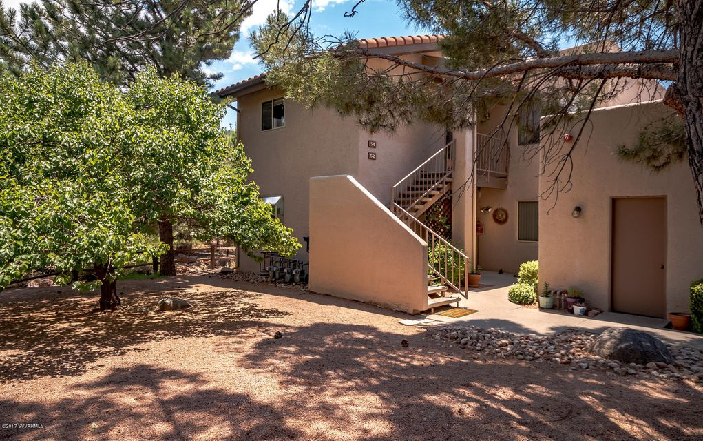 52  Tanager Lane #52 Sedona, AZ 86336