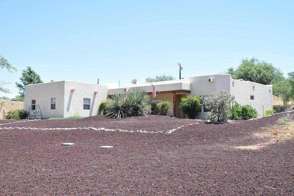 940 N Aspaas Rd, Cornville, AZ 86325