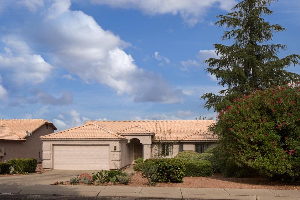1113 S Viejo Drive Cottonwood, AZ 86326