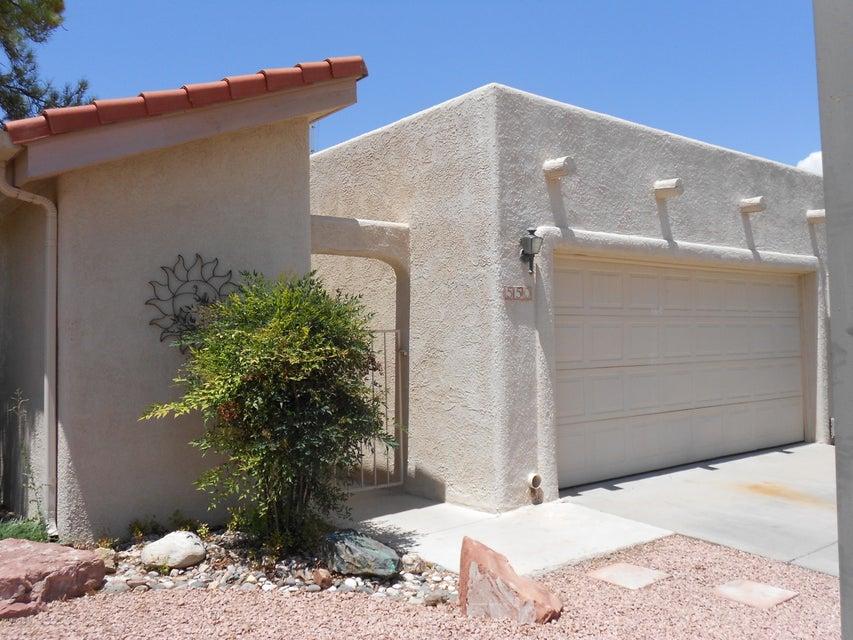 550 S Sawmill Gardens Drive, Cottonwood, AZ 86326