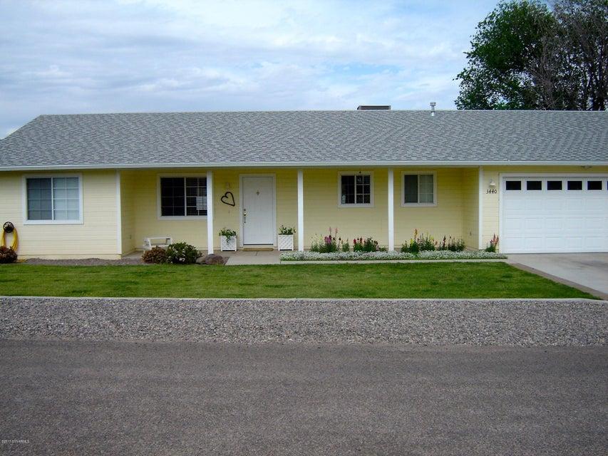 3440 S Stillwater Drive Camp Verde, AZ 86322