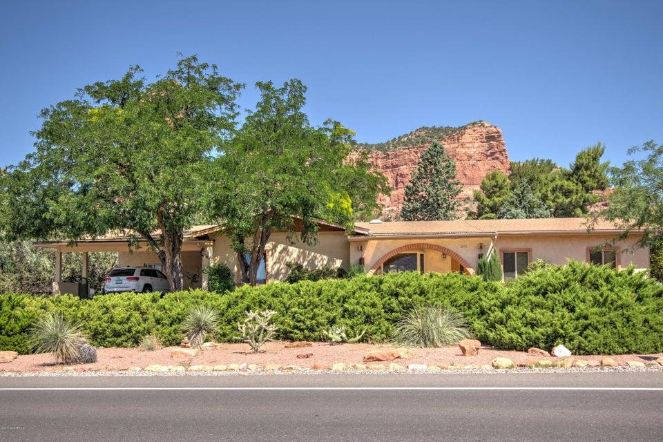 240  Bell Rock Blvd Sedona, AZ 86351