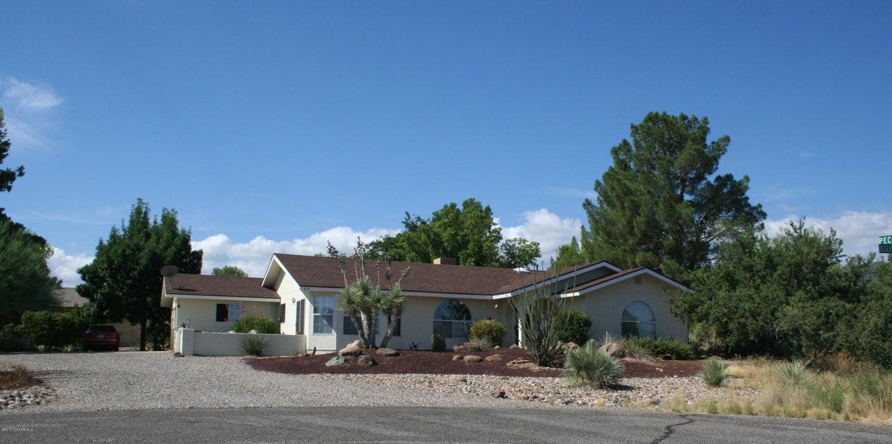657  Desert Park Lane Cottonwood, AZ 86326