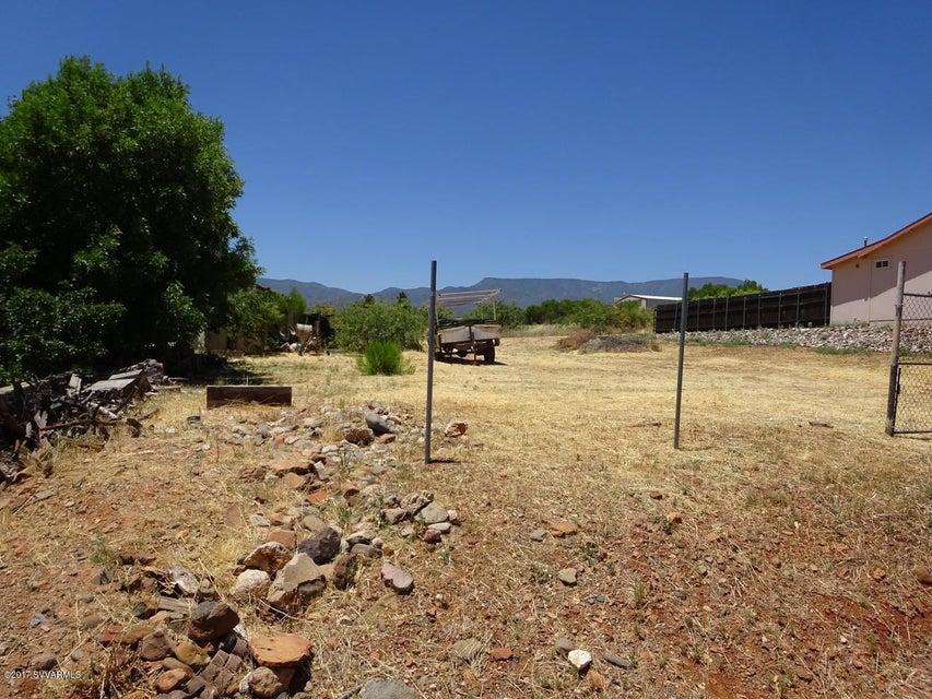 2490 S Mountain View Drive, Cottonwood, AZ 86326