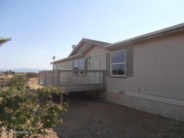 5970 N Faith Marina Drive Rimrock, AZ 86335
