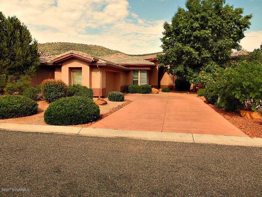 155  Bent Tree Drive Sedona, AZ 86351