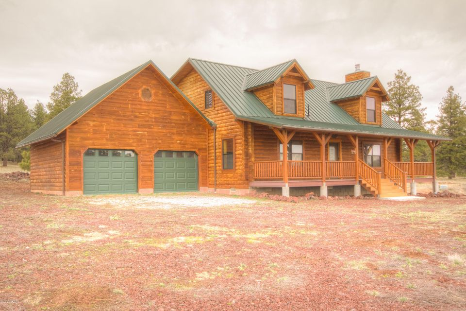 1155 S Minstrel, Williams, AZ 86046