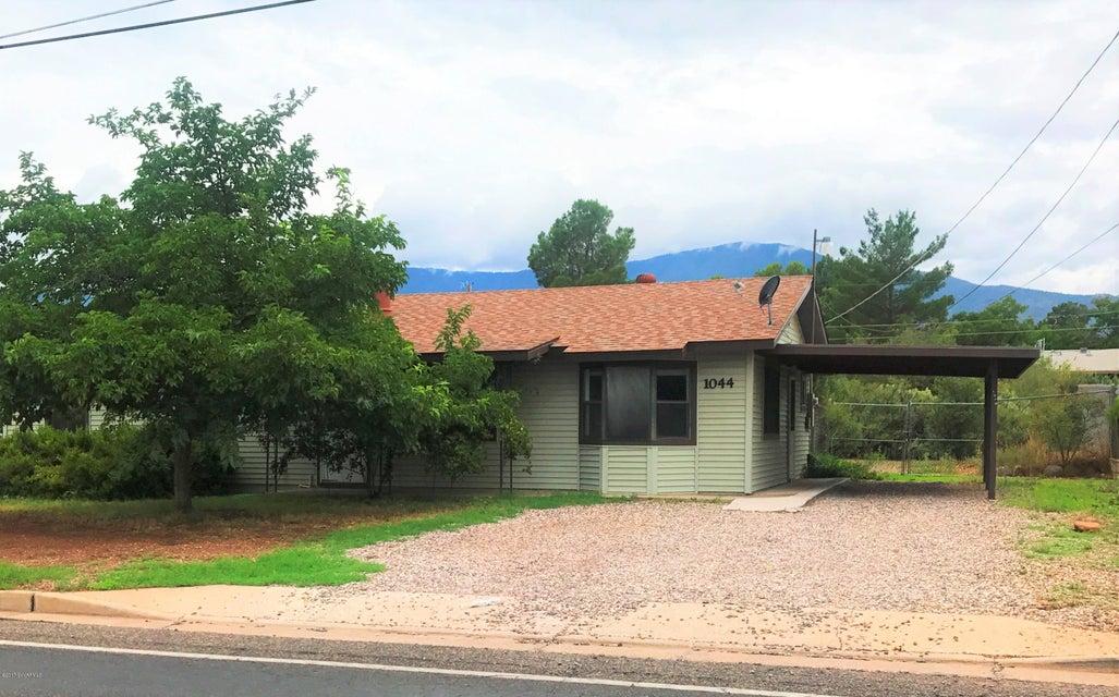 1044 S 6th St, Cottonwood, AZ 86326