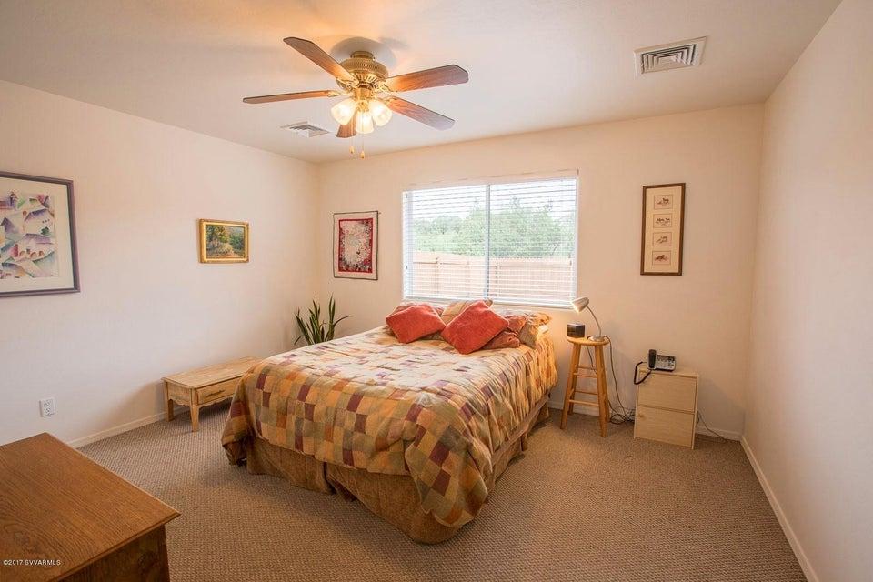 5570 N Vicki Lane Rimrock, AZ 86335
