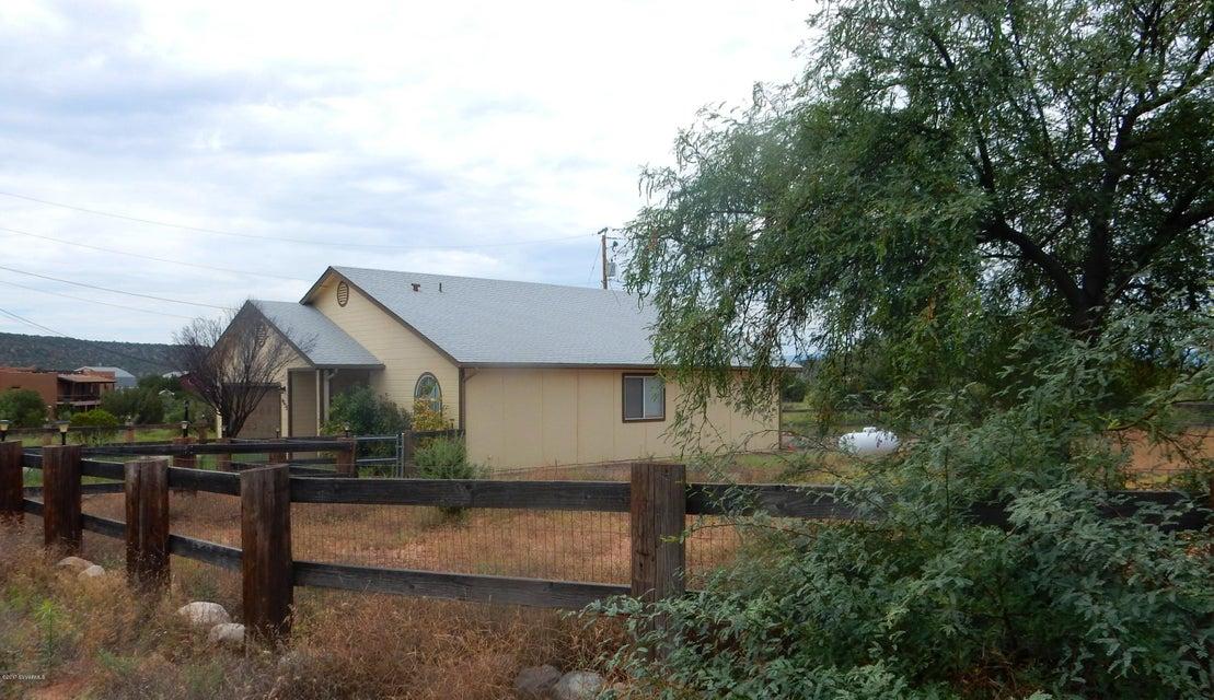 4635 E Oswego St Rimrock, AZ 86335