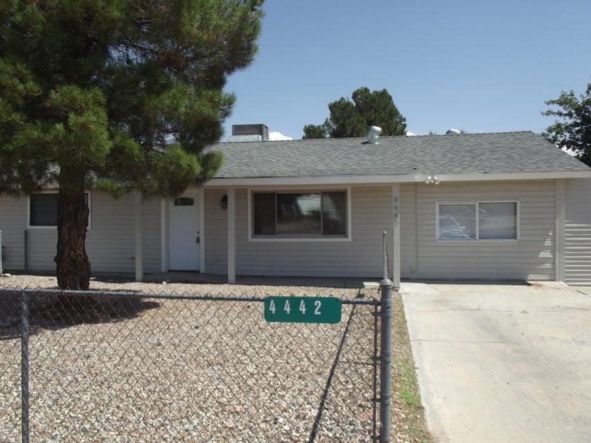 4442 Silver Leaf Tr, Cottonwood, AZ 86326