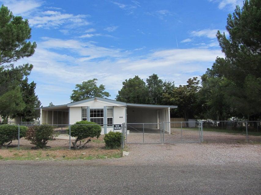 3382 E Granite Drive, Cottonwood, AZ 86326
