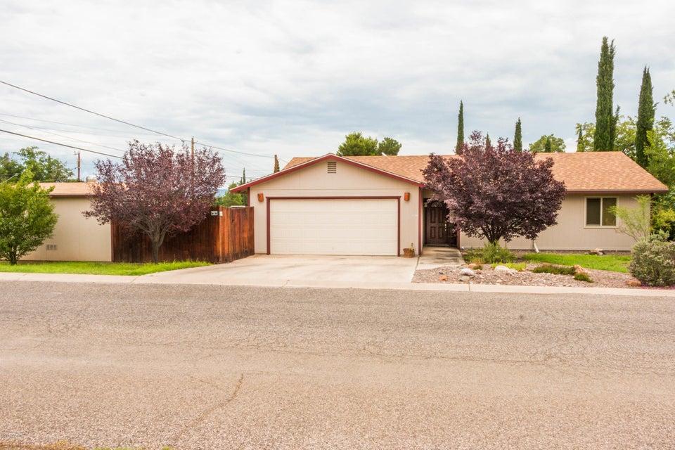 602 W Gila St Cottonwood, AZ 86326
