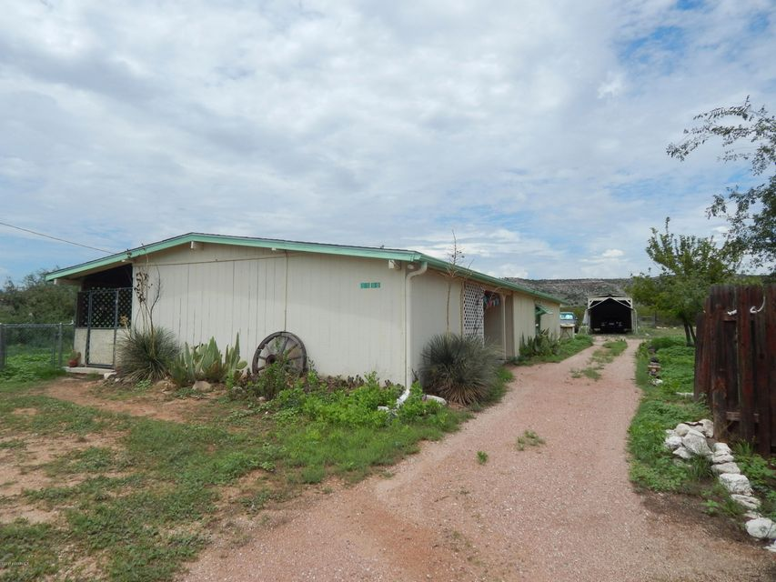 3590 W Northern Ave Camp Verde, AZ 86322