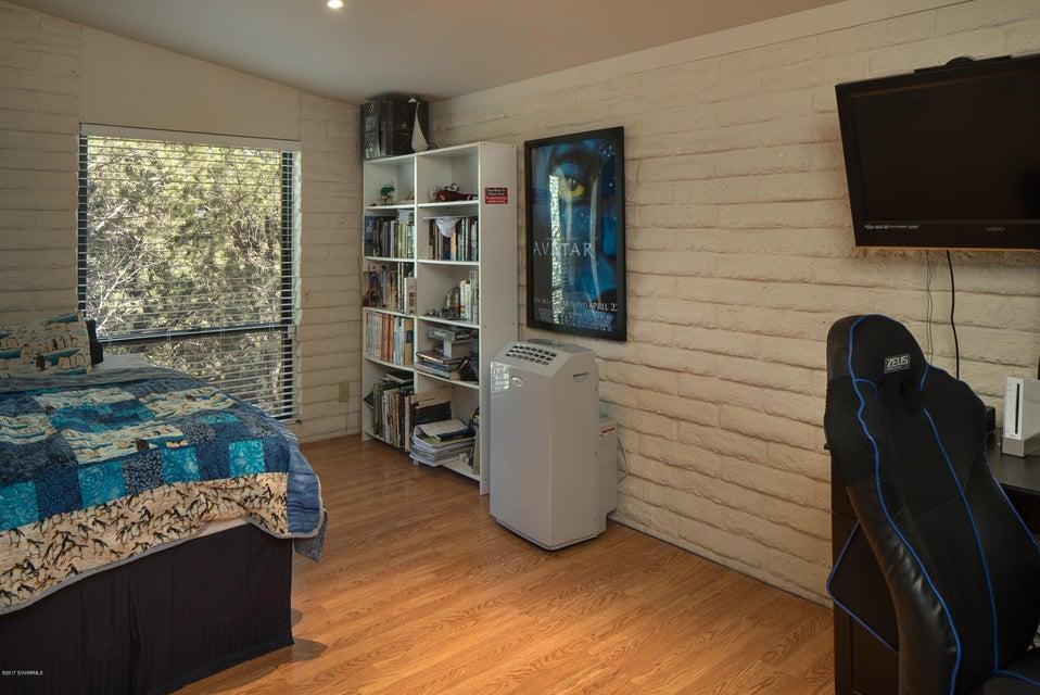 170  Ridge Rd Sedona, AZ 86336