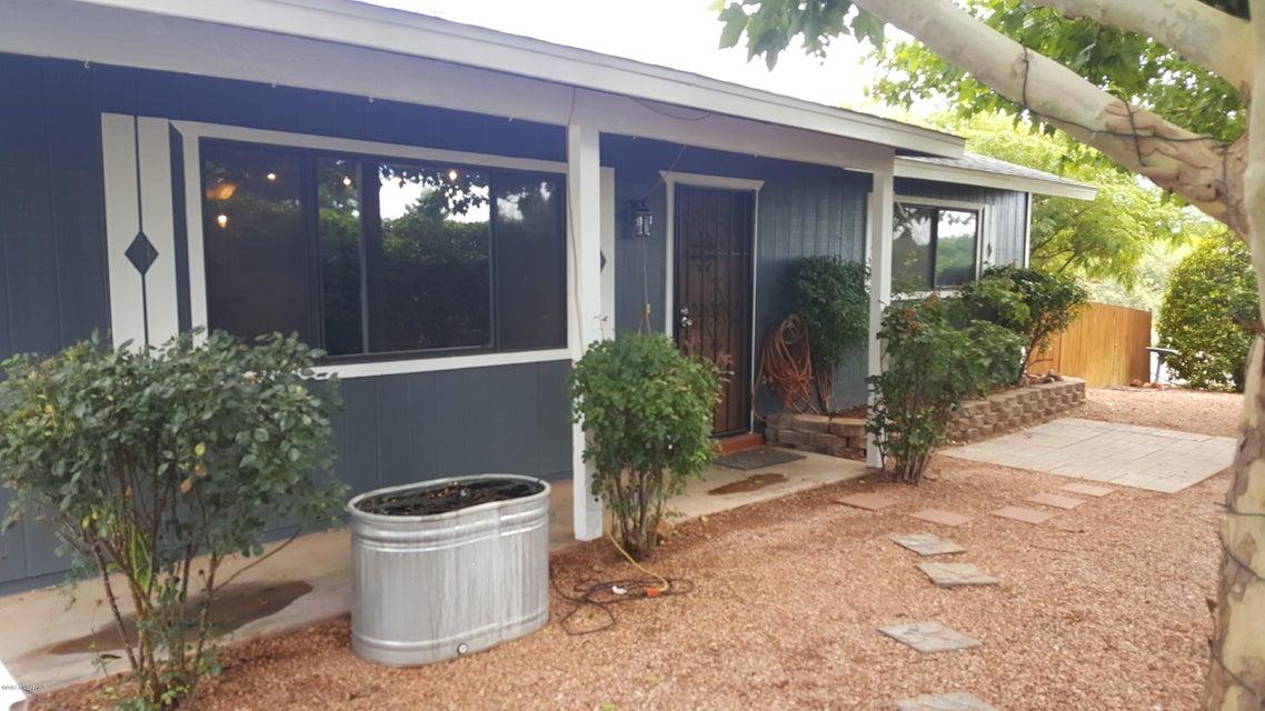 4460 E Navajo Drive Cottonwood, AZ 86326