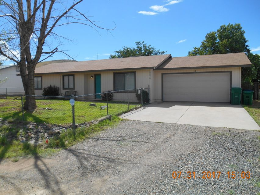 3570 N Treasure Drive, Prescott Valley, AZ 86314