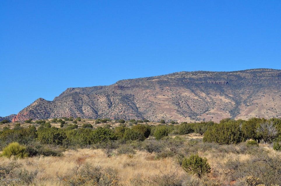 13.077  Ac Big Dog Trail Sedona, AZ 86336