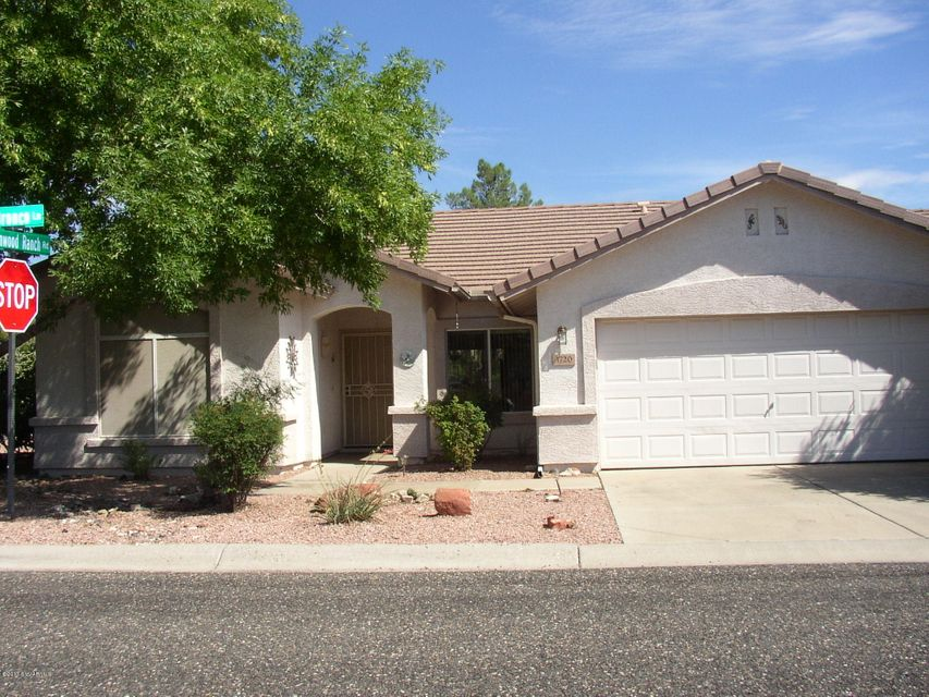 1720 W Bronco Lane Cottonwood, AZ 86326