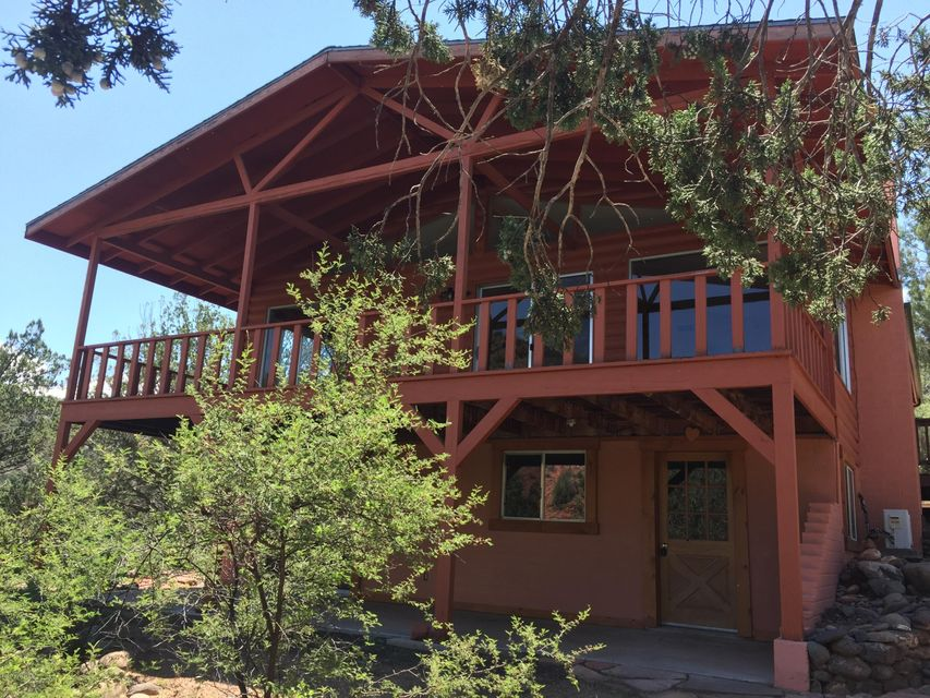 13701 Angel Valley Rd, Sedona, AZ 86336