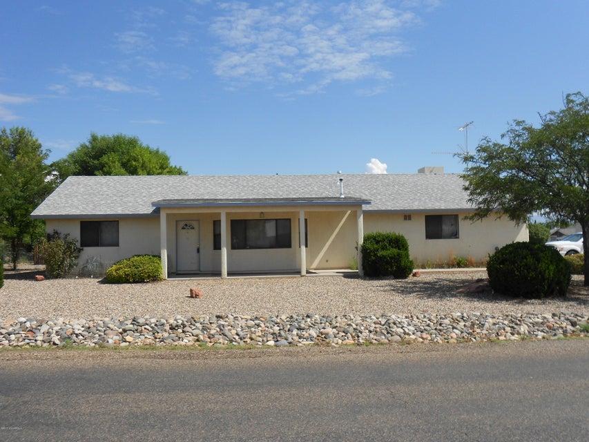 1490 E Arrowhead Lane, Cottonwood, AZ 86326