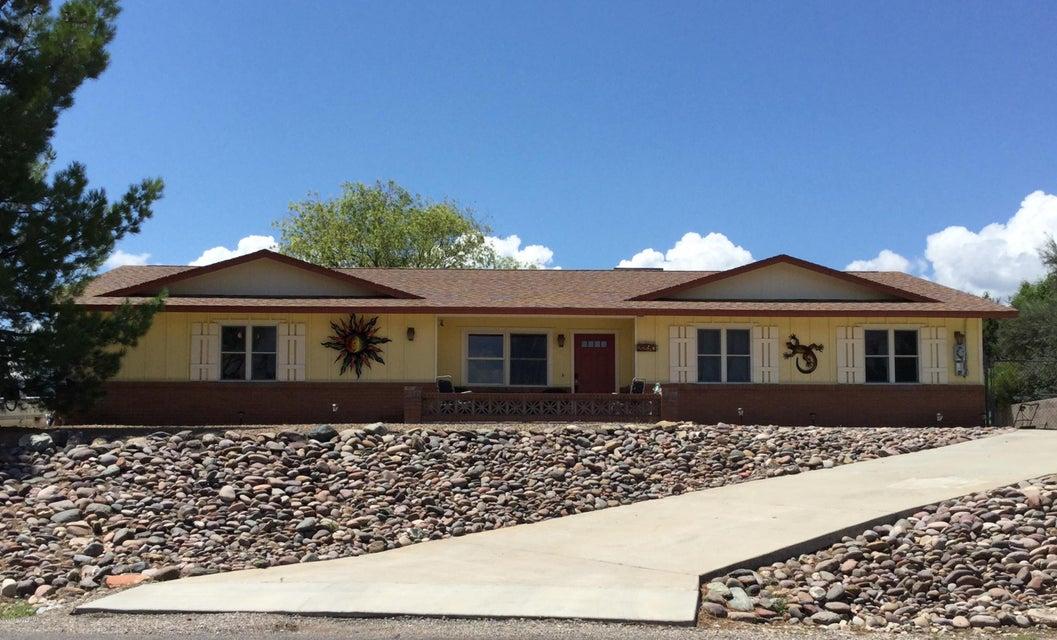 2290 Roundup Tr, Cottonwood, AZ 86326