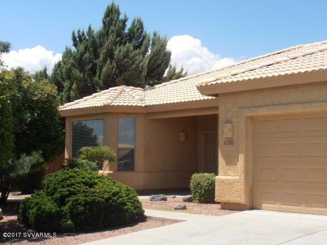 1080 S Vista Grande Drive, Cottonwood, AZ 86326