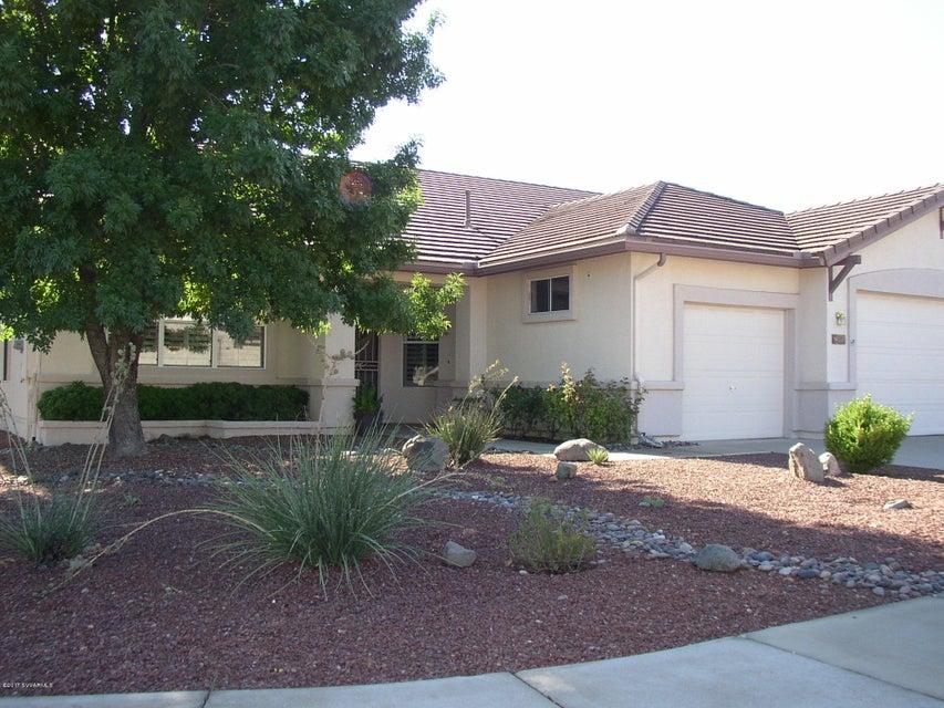 335 S Desperado Drive Cottonwood, AZ 86326