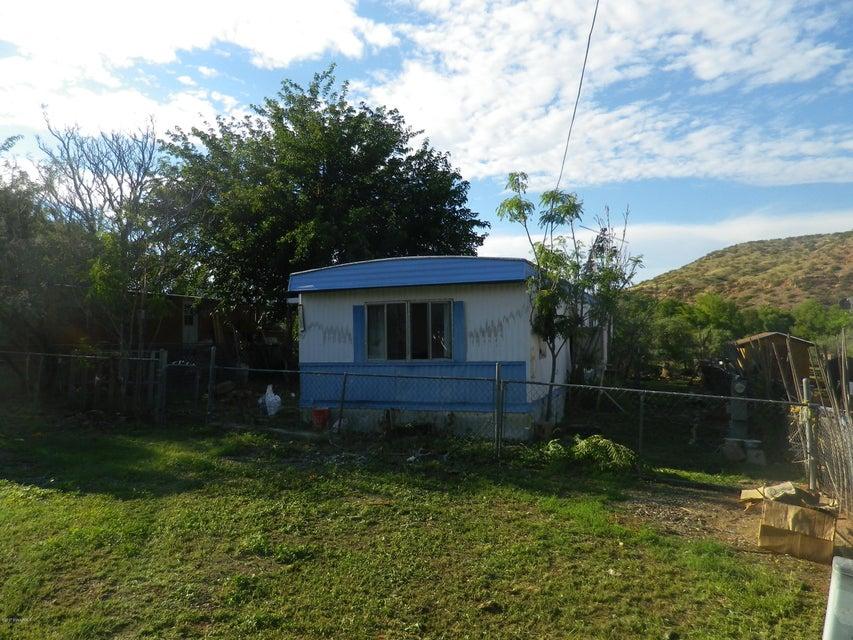 2609 S Fisher Drive Cornville, AZ 86325
