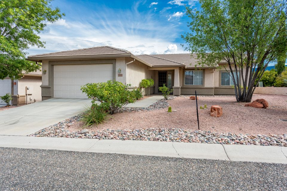 2335 W Desert Willow Drive Cottonwood, AZ 86326