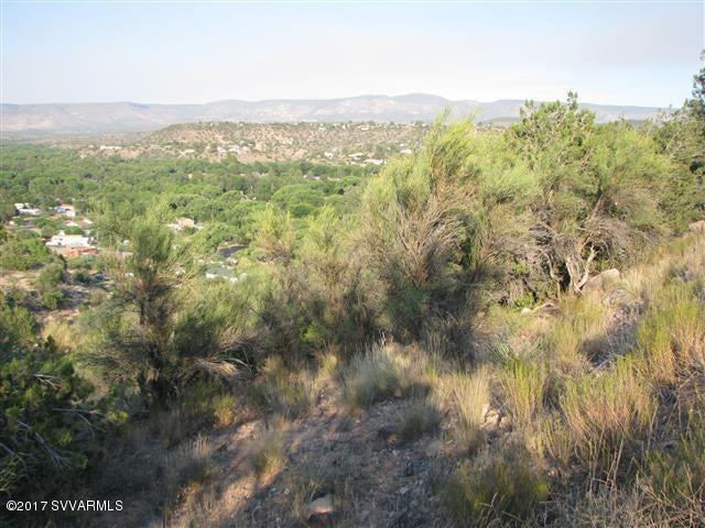 4902 N Red Sand Rimrock, AZ 86335
