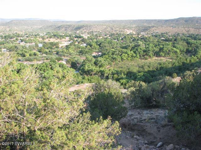 4730 N Thunderhead Rimrock, AZ 86335