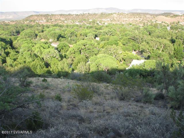 4875 N Thunderhead Rimrock, AZ 86335