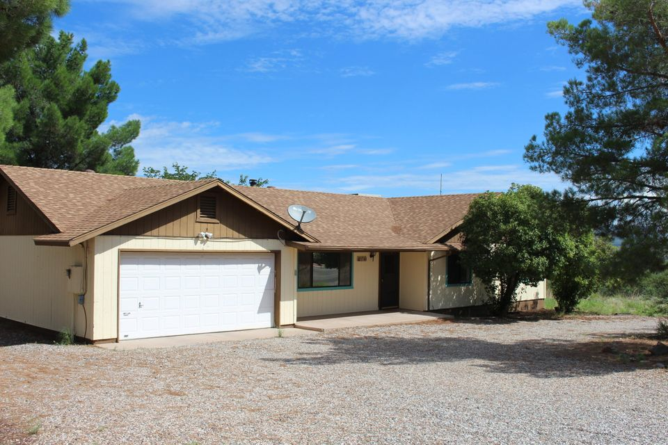 1746 S Carpenter Lane, Cottonwood, AZ 86326