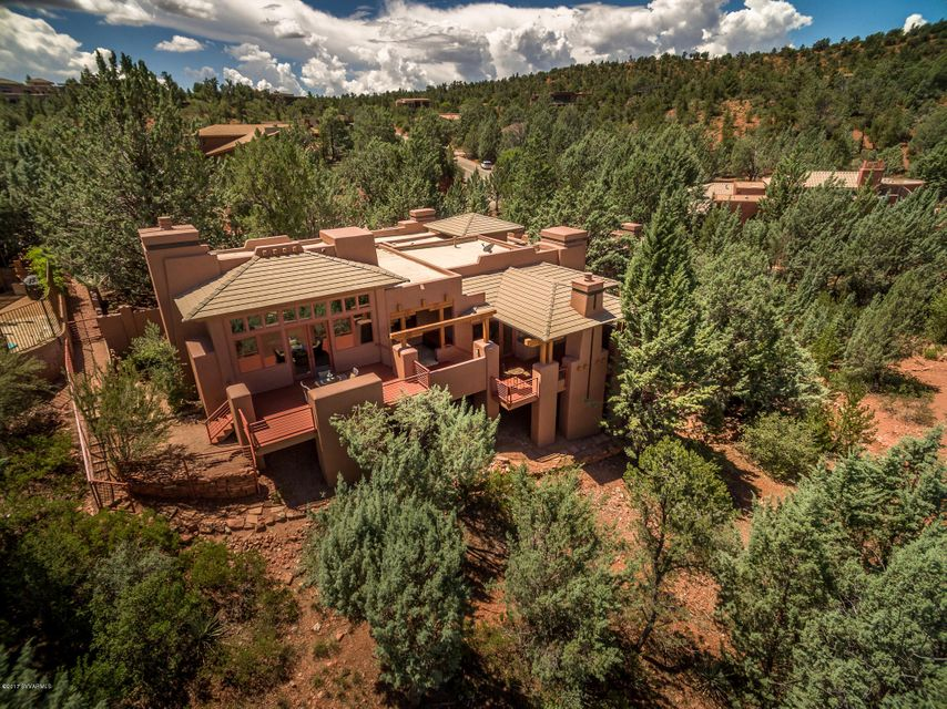 99  Painted Cliffs Drive Sedona, AZ 86336