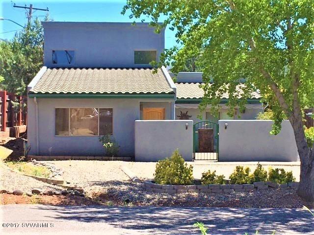 10  View Drive Sedona, AZ 86336