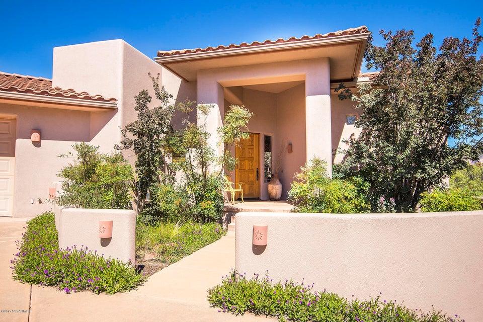 217  Bristlecone Pines Rd Sedona, AZ 86336