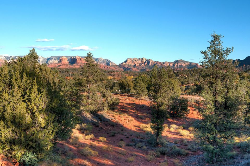 4601(Lot4)  Red Rock Loop Sedona, AZ 86336