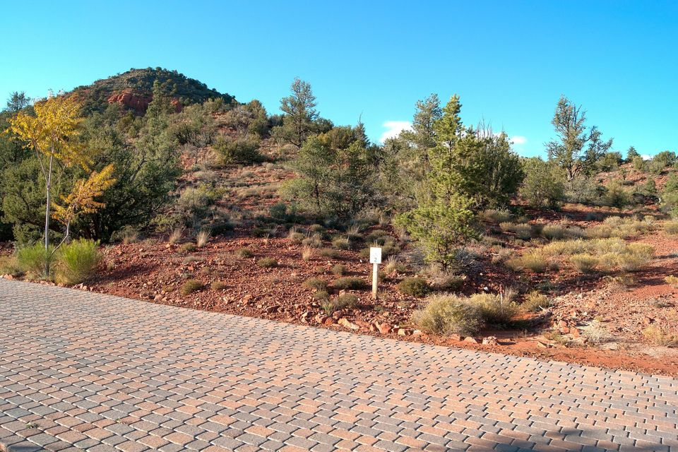 Lot 2  Pedregal - Red Rock Loop #1 Sedona, AZ 86336