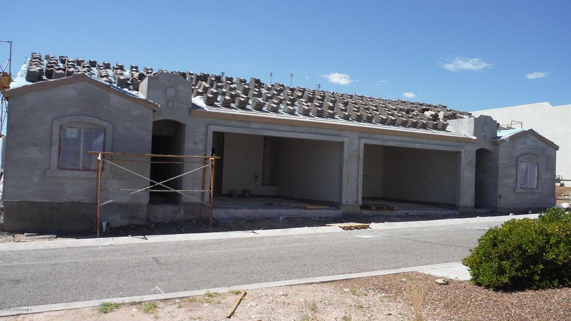1655 Mariposa Drive, Cottonwood, AZ 86326