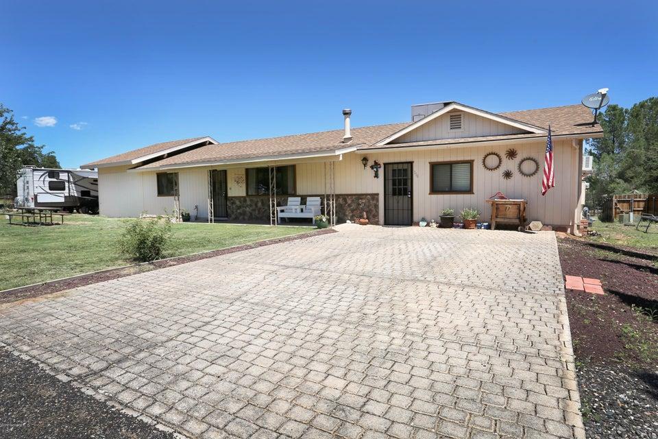 118 W Fir St, Cottonwood, AZ 86326